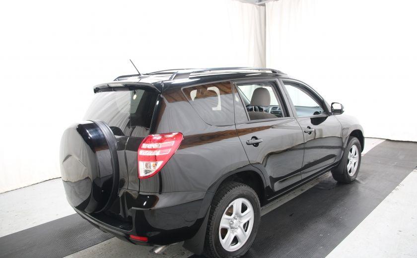 2012 Toyota Rav 4 AUTO A/C TOIT OUVRANT #5