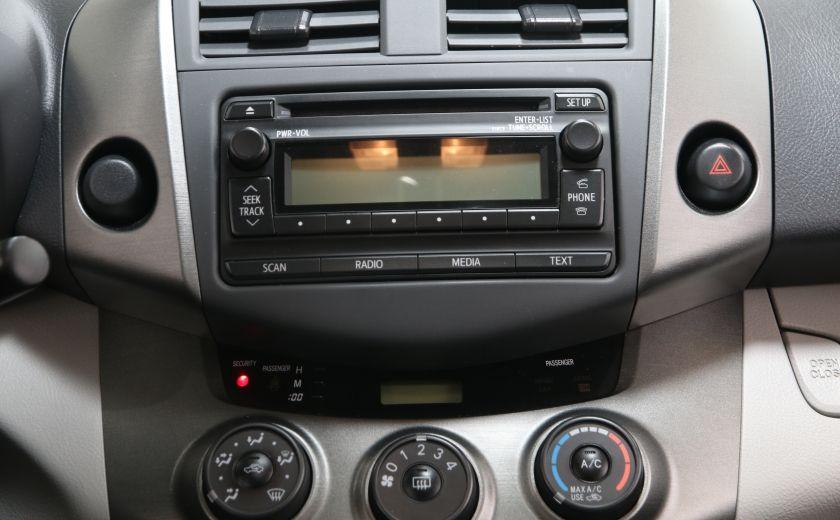 2012 Toyota Rav 4 AUTO A/C TOIT OUVRANT #12