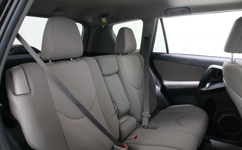 2012 Toyota Rav 4 AUTO A/C TOIT OUVRANT #16