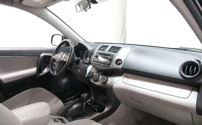 2012 Toyota Rav 4 AUTO A/C TOIT OUVRANT #17