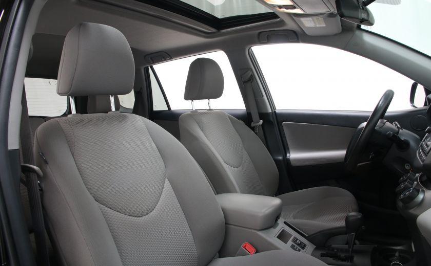 2012 Toyota Rav 4 AUTO A/C TOIT OUVRANT #19