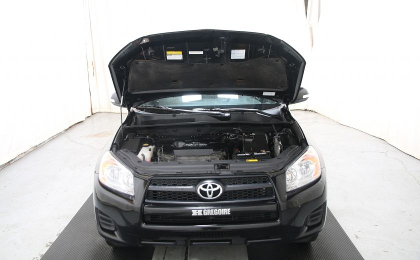 2012 Toyota Rav 4 AUTO A/C TOIT OUVRANT #20