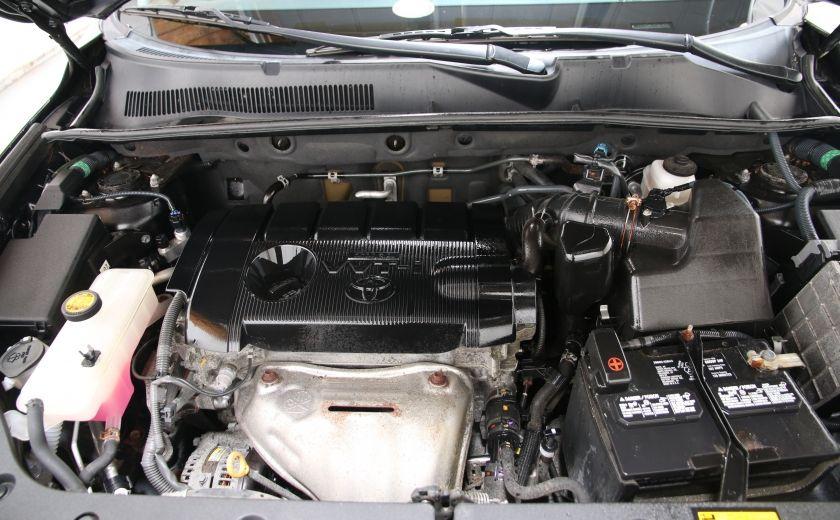2012 Toyota Rav 4 AUTO A/C TOIT OUVRANT #21