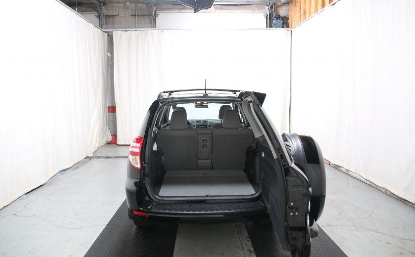 2012 Toyota Rav 4 AUTO A/C TOIT OUVRANT #22