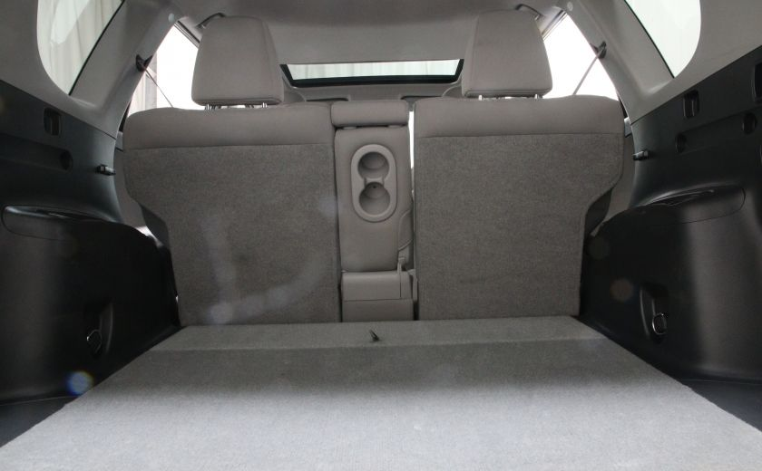 2012 Toyota Rav 4 AUTO A/C TOIT OUVRANT #23
