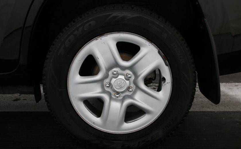 2012 Toyota Rav 4 AUTO A/C TOIT OUVRANT #25