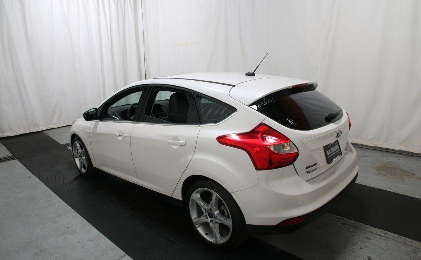 2012 Ford Focus Titanium A/C CUIR TOIT NAV MAGS #3