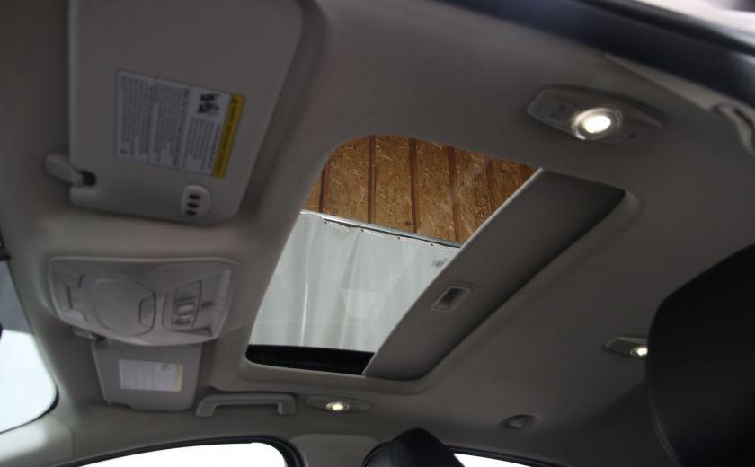2012 Ford Focus Titanium A/C CUIR TOIT NAV MAGS #8