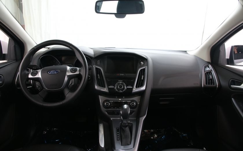 2012 Ford Focus Titanium A/C CUIR TOIT NAV MAGS #11