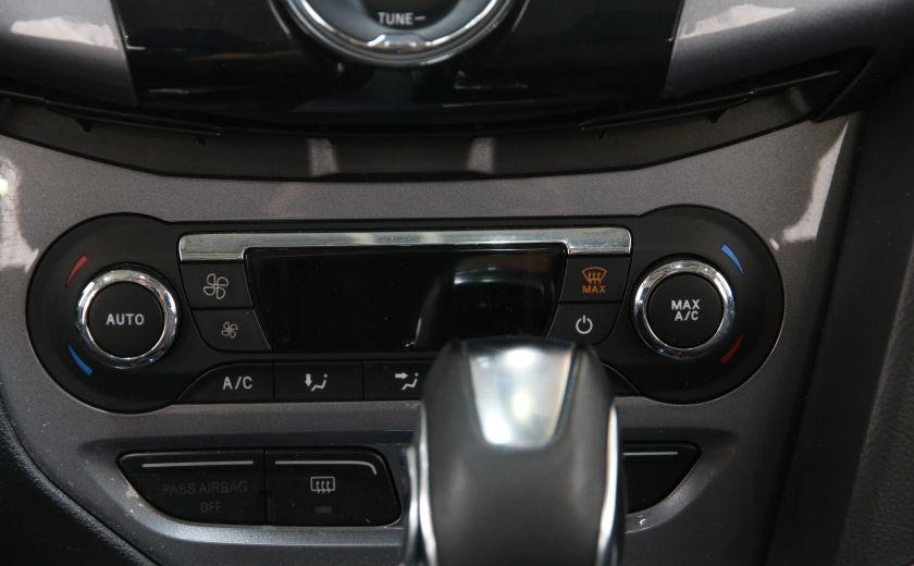 2012 Ford Focus Titanium A/C CUIR TOIT NAV MAGS #14