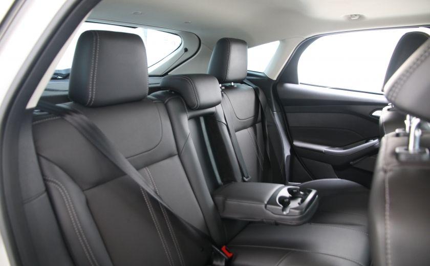 2012 Ford Focus Titanium A/C CUIR TOIT NAV MAGS #19