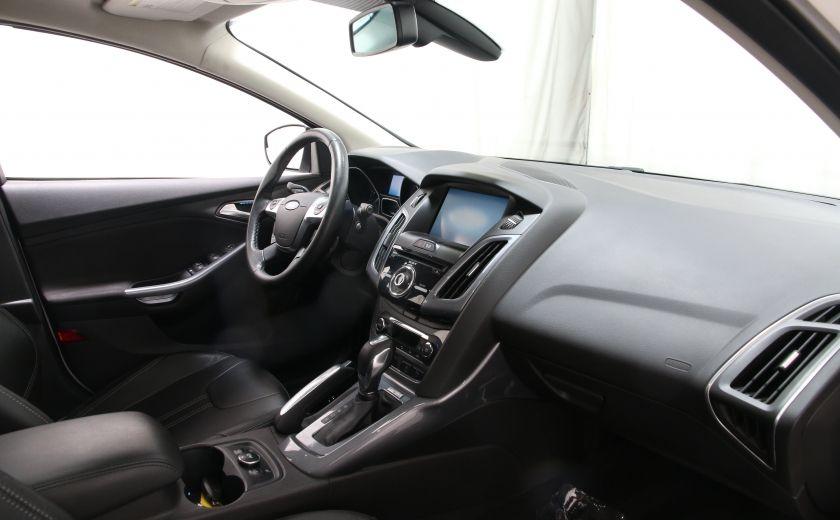 2012 Ford Focus Titanium A/C CUIR TOIT NAV MAGS #20