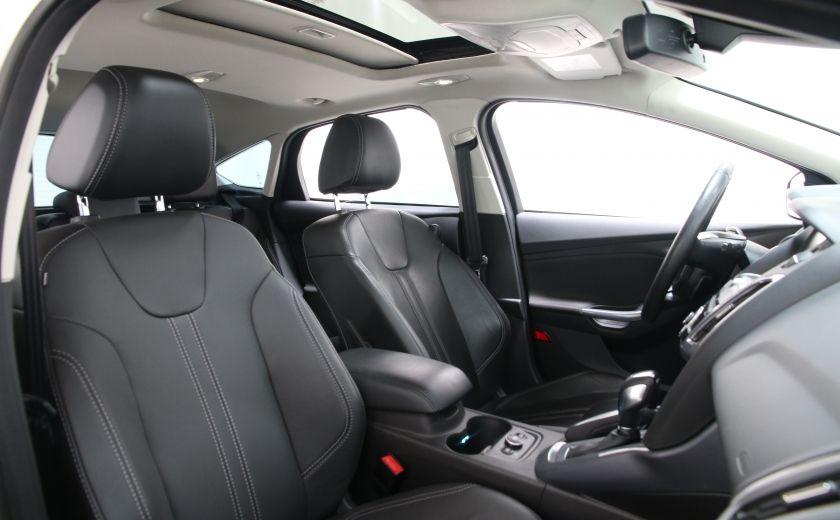 2012 Ford Focus Titanium A/C CUIR TOIT NAV MAGS #22