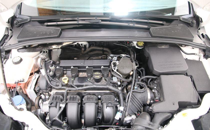 2012 Ford Focus Titanium A/C CUIR TOIT NAV MAGS #25