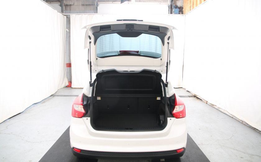 2012 Ford Focus Titanium A/C CUIR TOIT NAV MAGS #26