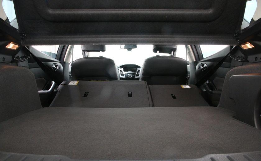 2012 Ford Focus Titanium A/C CUIR TOIT NAV MAGS #28