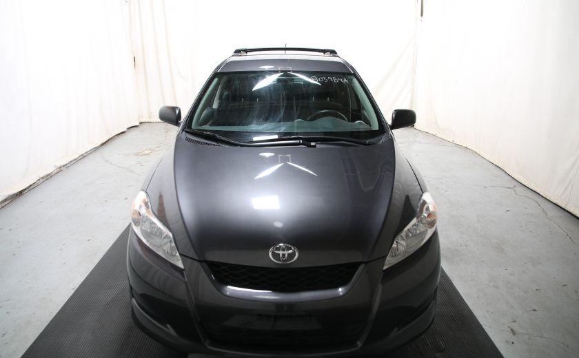 2013 Toyota Matrix BAS KILOS #1