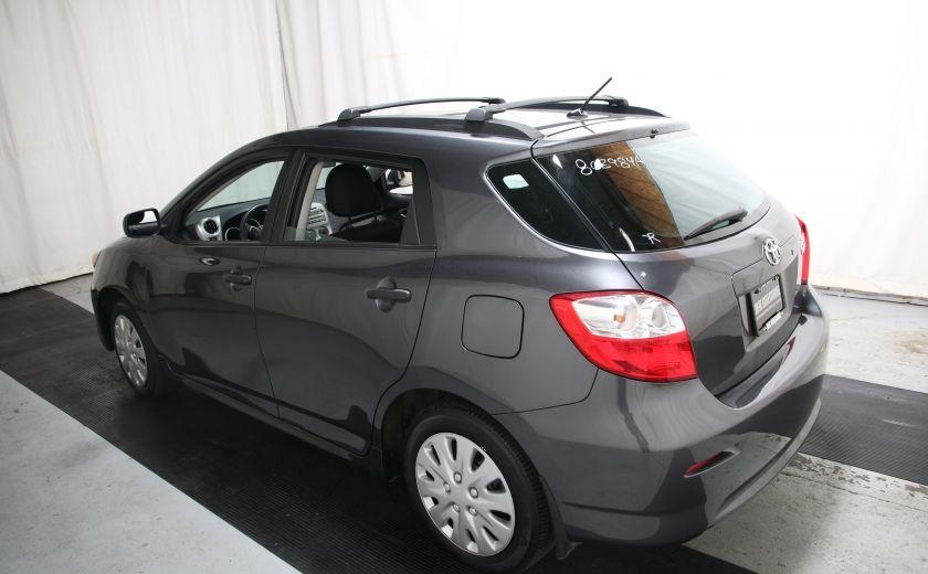 2013 Toyota Matrix BAS KILOS #3