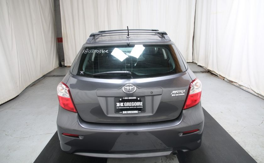2013 Toyota Matrix BAS KILOS #4