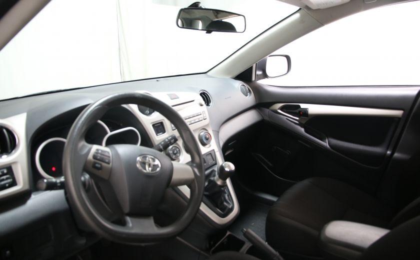2013 Toyota Matrix BAS KILOS #6