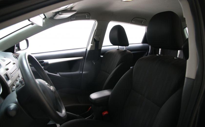 2013 Toyota Matrix BAS KILOS #7