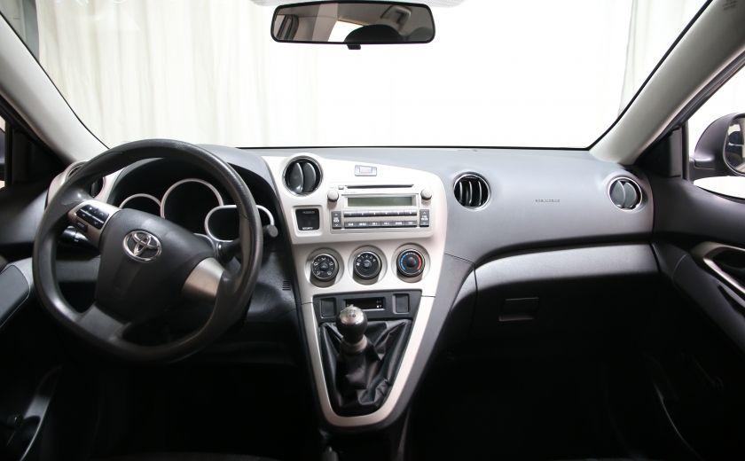 2013 Toyota Matrix BAS KILOS #8