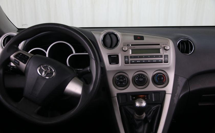 2013 Toyota Matrix BAS KILOS #9