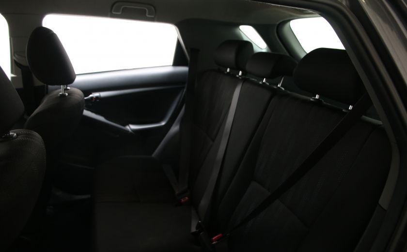2013 Toyota Matrix BAS KILOS #12