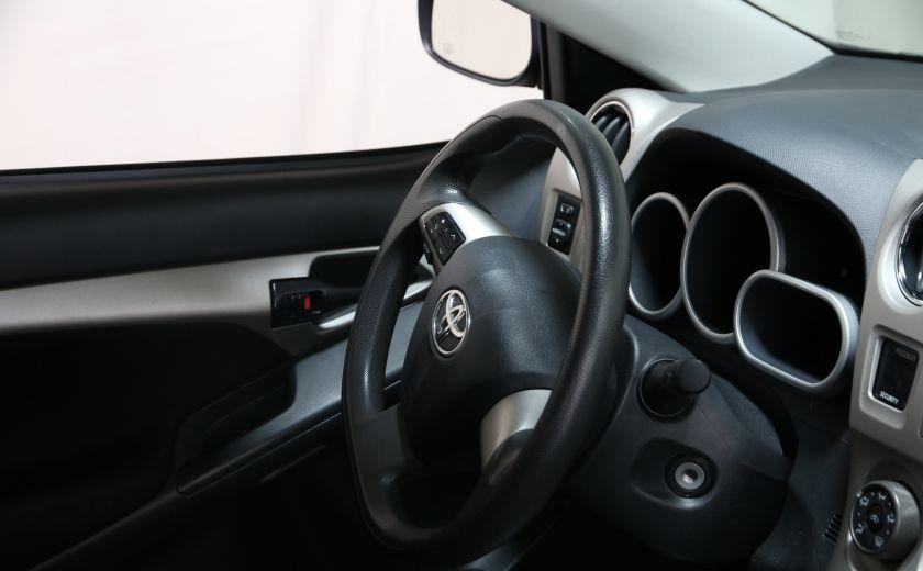 2013 Toyota Matrix BAS KILOS #16
