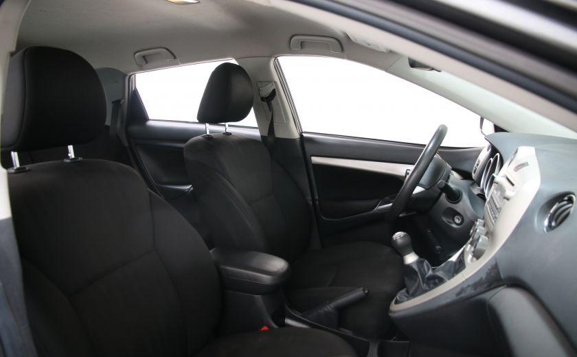 2013 Toyota Matrix BAS KILOS #17