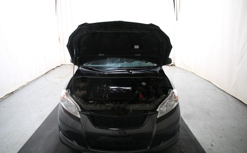 2013 Toyota Matrix BAS KILOS #18