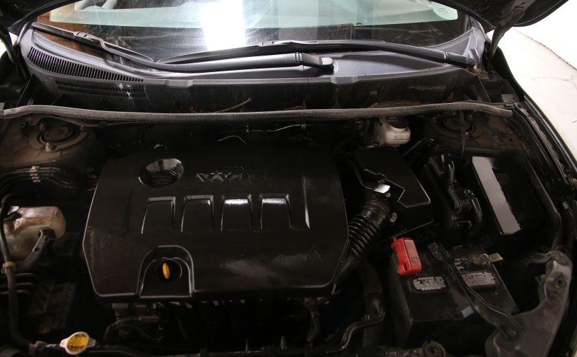 2013 Toyota Matrix BAS KILOS #19