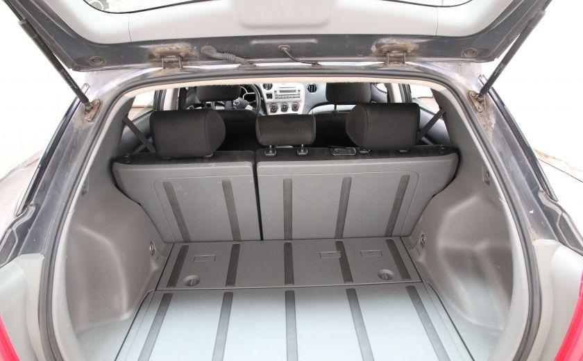 2013 Toyota Matrix BAS KILOS #21