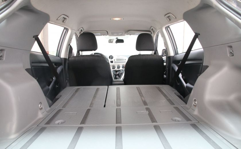2013 Toyota Matrix BAS KILOS #22