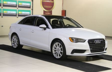 2015 Audi A3 2.0T QUATTRO Prestige AUTOMATIQUE A/C MAGS BLUETHO in New Richmond