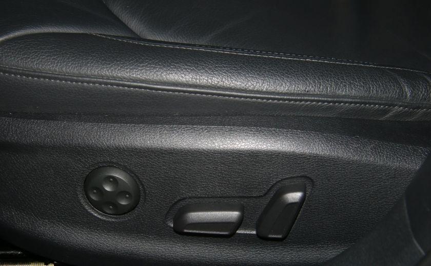 2015 Audi A3 2.0T QUATTRO Prestige AUTOMATIQUE A/C MAGS BLUETHO #11