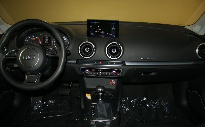 2015 Audi A3 2.0T QUATTRO Prestige AUTOMATIQUE A/C MAGS BLUETHO #13