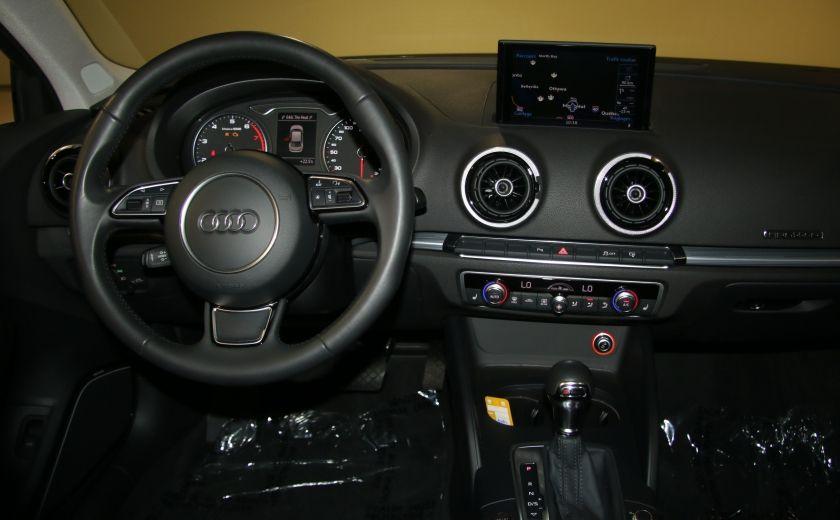2015 Audi A3 2.0T QUATTRO Prestige AUTOMATIQUE A/C MAGS BLUETHO #14