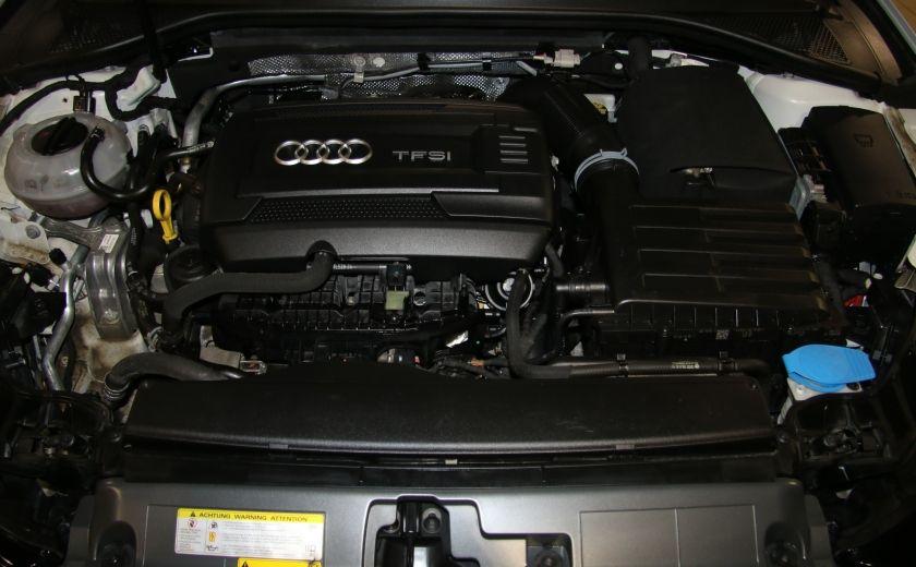 2015 Audi A3 2.0T QUATTRO Prestige AUTOMATIQUE A/C MAGS BLUETHO #29