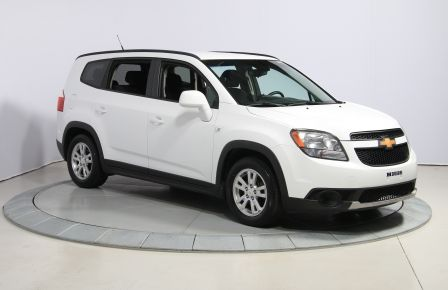 2012 Chevrolet Orlando 1LT AUTO A/C GR ELECT MAGS 7PASSAGERS in New Richmond
