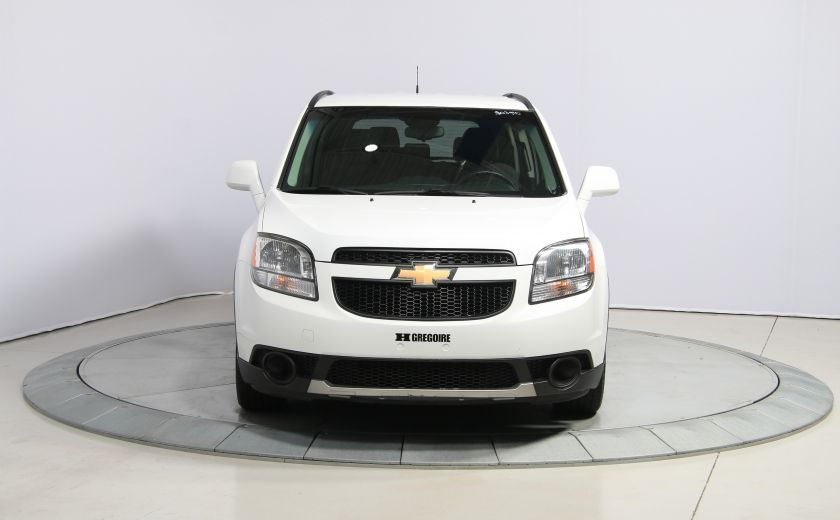 2012 Chevrolet Orlando 1LT AUTO A/C GR ELECT MAGS 7PASSAGERS #1