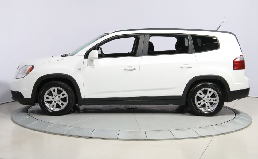 2012 Chevrolet Orlando 1LT AUTO A/C GR ELECT MAGS 7PASSAGERS #3