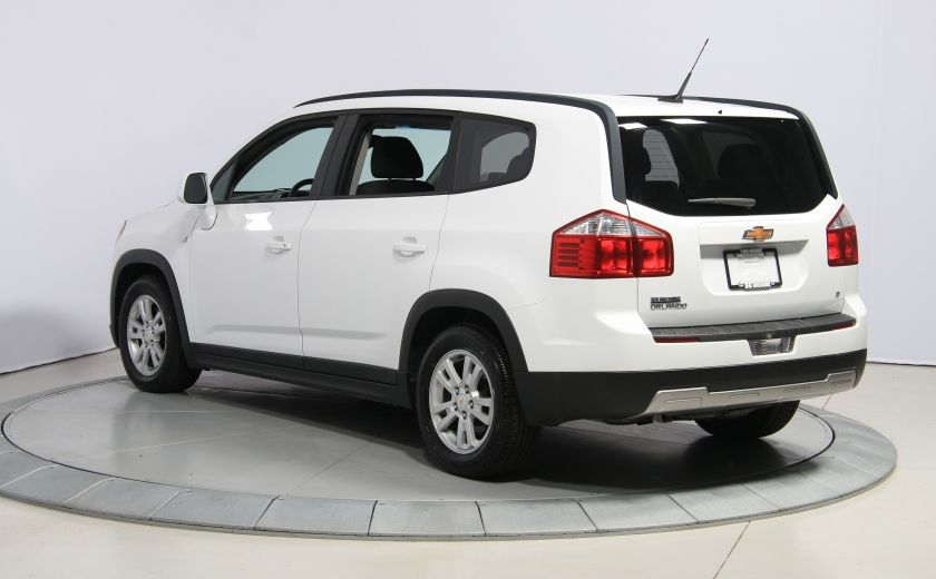 2012 Chevrolet Orlando 1LT AUTO A/C GR ELECT MAGS 7PASSAGERS #4