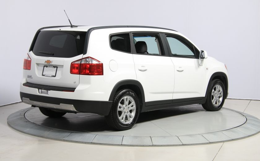 2012 Chevrolet Orlando 1LT AUTO A/C GR ELECT MAGS 7PASSAGERS #6