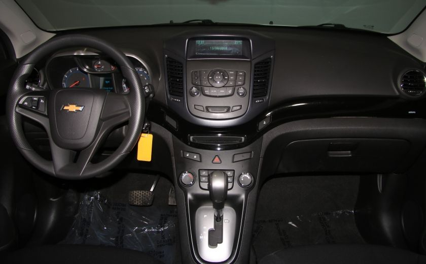 2012 Chevrolet Orlando 1LT AUTO A/C GR ELECT MAGS 7PASSAGERS #11