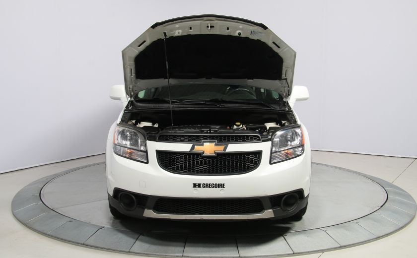 2012 Chevrolet Orlando 1LT AUTO A/C GR ELECT MAGS 7PASSAGERS #27