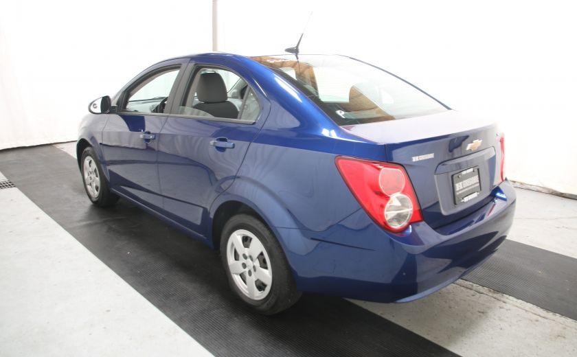 2014 Chevrolet Sonic LS A/C BAS KILOS BLUETOOTH #3
