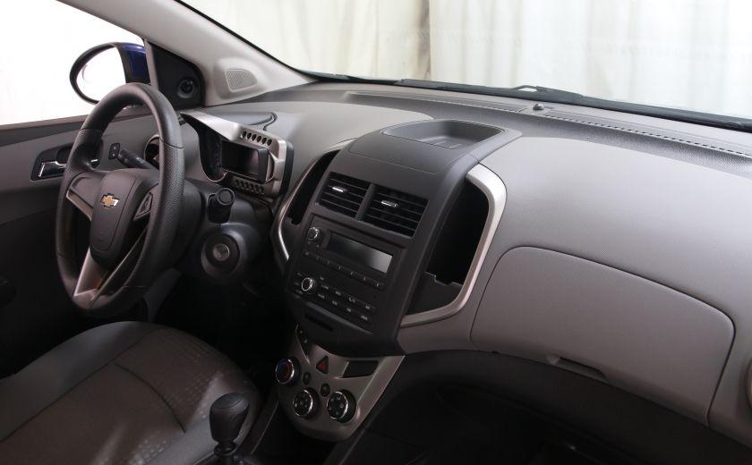2014 Chevrolet Sonic LS A/C BAS KILOS BLUETOOTH #15