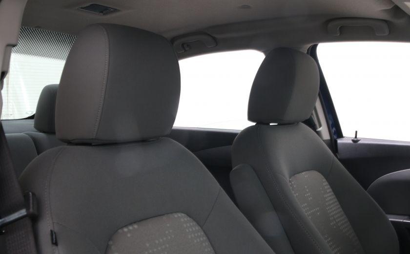 2014 Chevrolet Sonic LS A/C BAS KILOS BLUETOOTH #17
