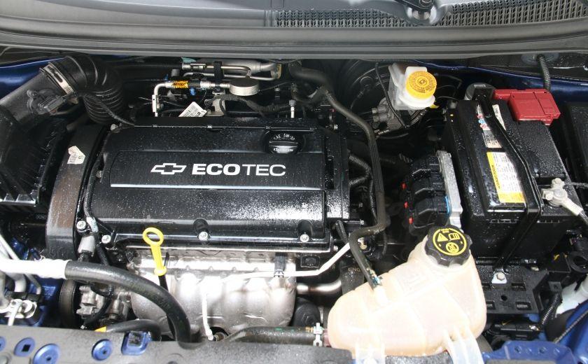 2014 Chevrolet Sonic LS A/C BAS KILOS BLUETOOTH #18